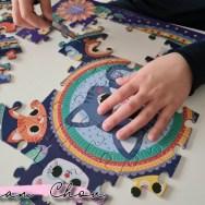 Puzzle pailleté trop mignons (8)