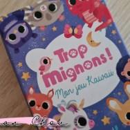 2021 - Trop Mignons, mon jeu kawaii