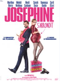 Joséphine s'arrondit affiche