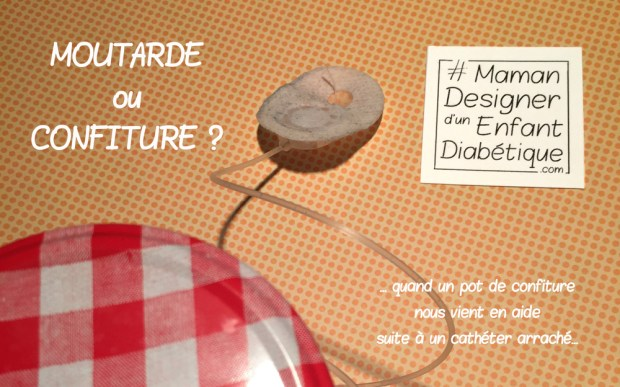 MOUTARDE-OU-CONFITURE