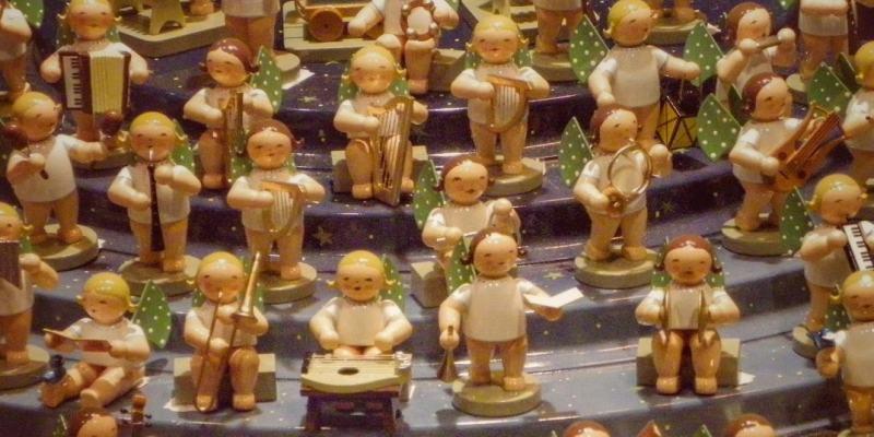 navidad en frankfurt