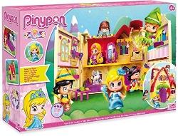 casa de cuentos pinypon