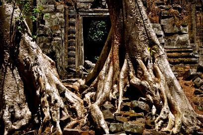 vacaciones en camboya