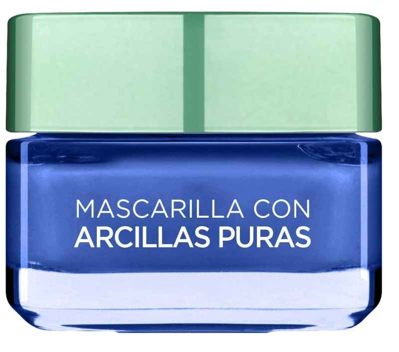 mascarilla loreal antiimperfecciones