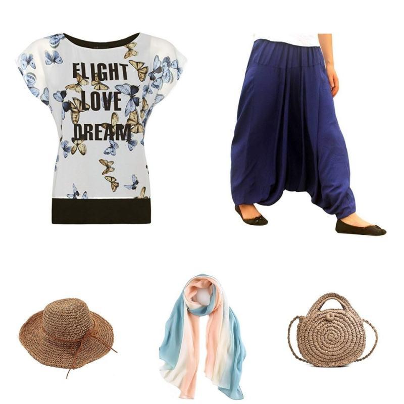ropa para viajar sri lanka