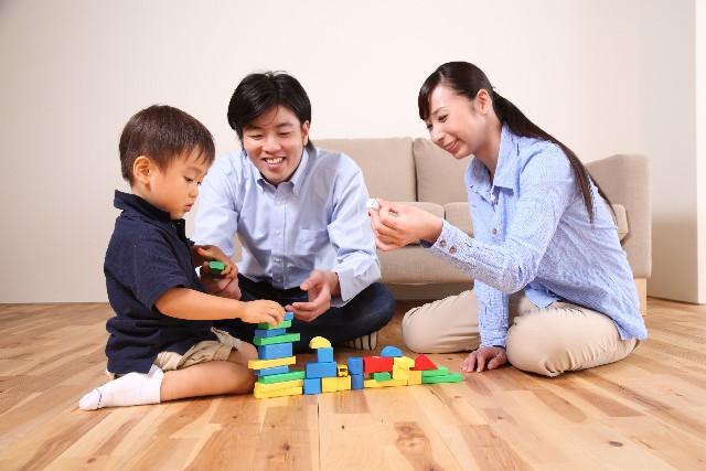 親のしつけで子供の性格は変わる?注意したい親の態度
