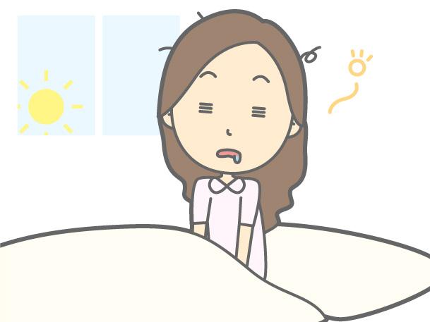 おかしい!尋常じゃない眠さに襲われたので検査をしてみたら