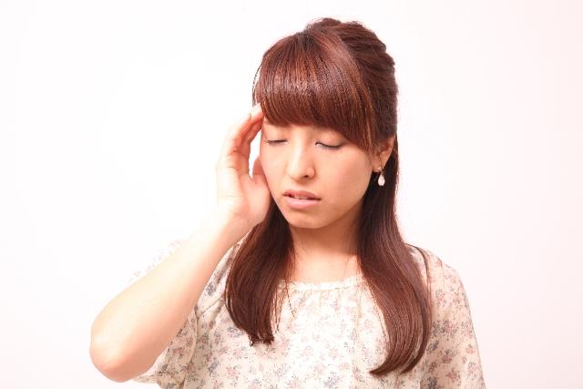 妊娠後期は貧血に注意!息切れ、動悸、めまいなどの原因