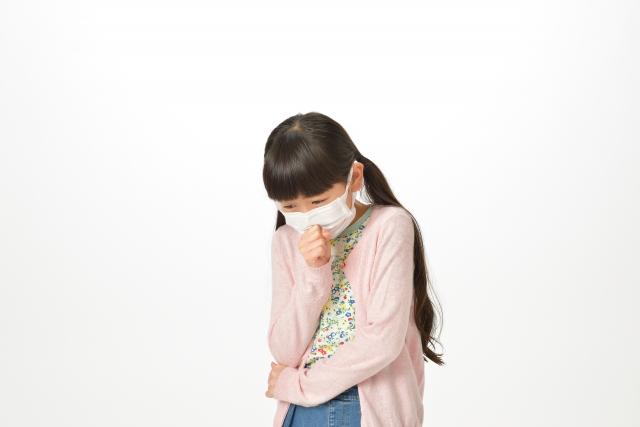 胃腸炎だけじゃない?子供の嘔吐のみの症状について解説