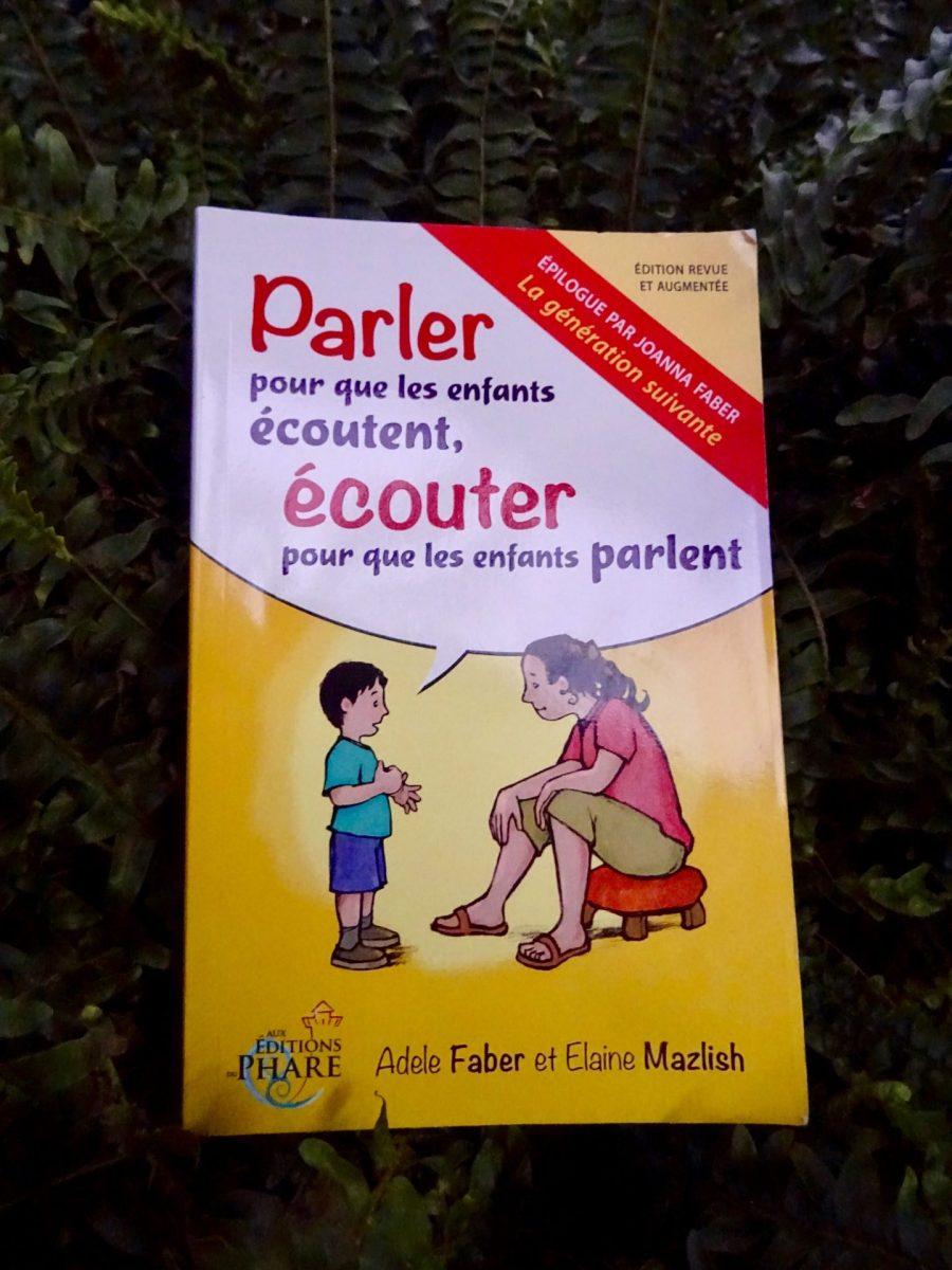 Lire pour résoudre les conflits avec ses enfants Aux Éditions du Phare