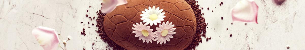 Pour Pâques, Toupargel s'invite au dessert