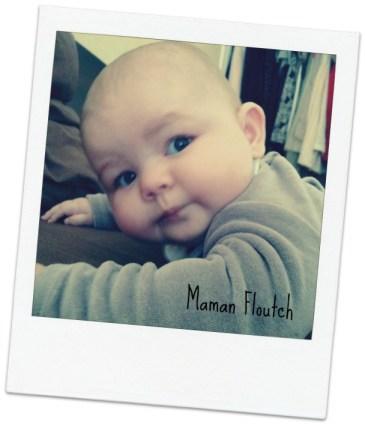 ressemblance bébé