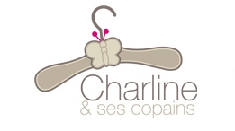 charline et ses copains logo