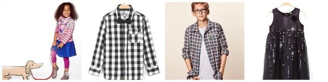 esprit enfant vêtements