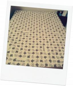 anti dérapant mat confort candide