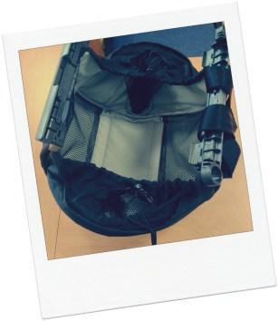 panier sac amovible orbit g2