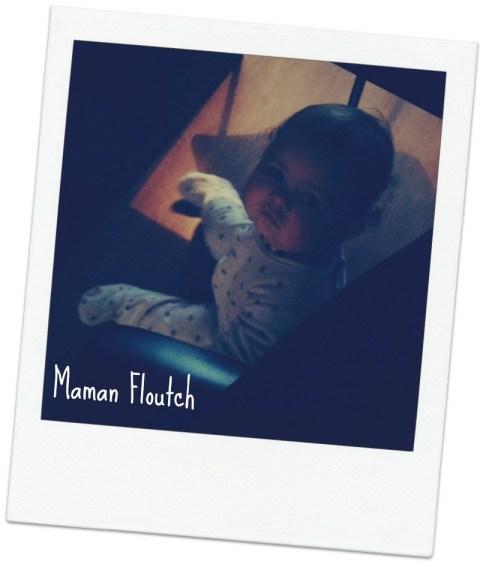 Maman Floutch bébé