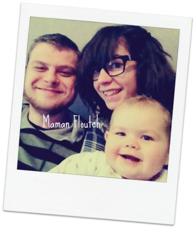 portrait de famille floutch