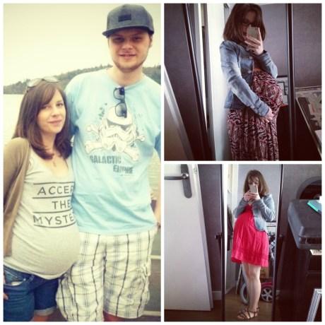grossesse 6 7 mois
