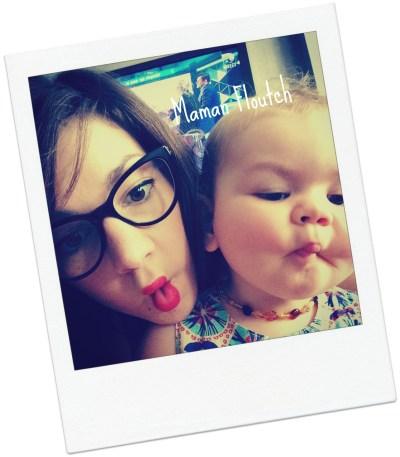 selfie babynes