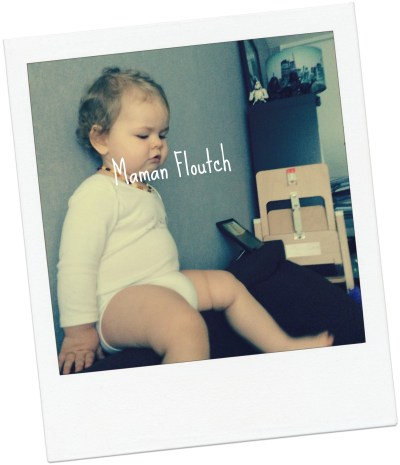 bébé 15 mois