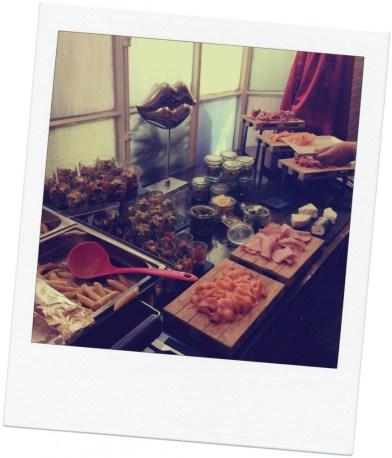 buffet bugaboo