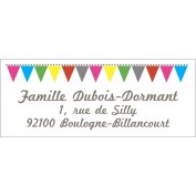 stickers-adresse-drapeau-multicolore