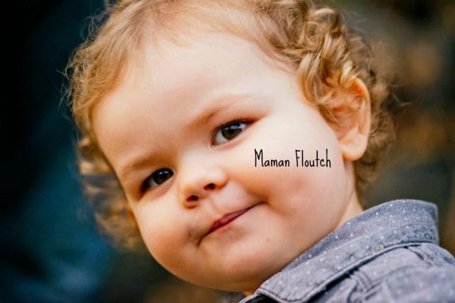 bébé 17 mois