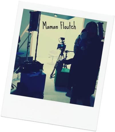 tournage mixa maman floutch