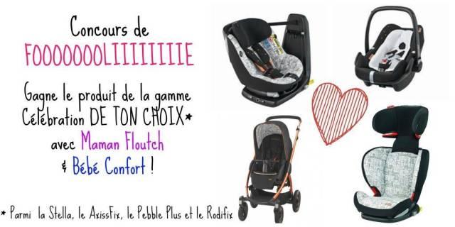 concours maman floutch