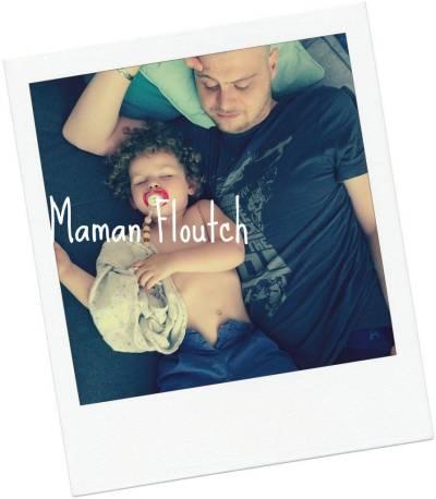 Maman floutch blog