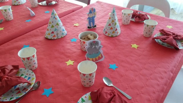 table-danniversaire