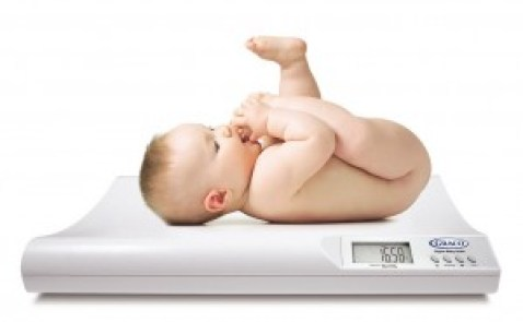 scale baby