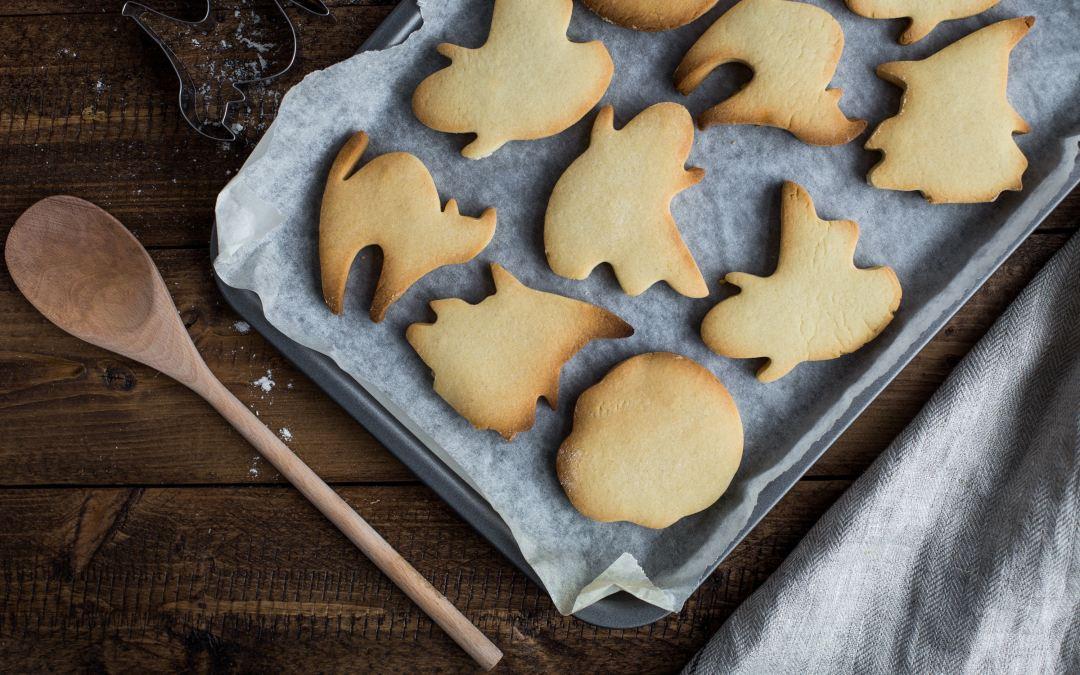 3 idées recette pour l'Halloween à cuisiner avec les enfants