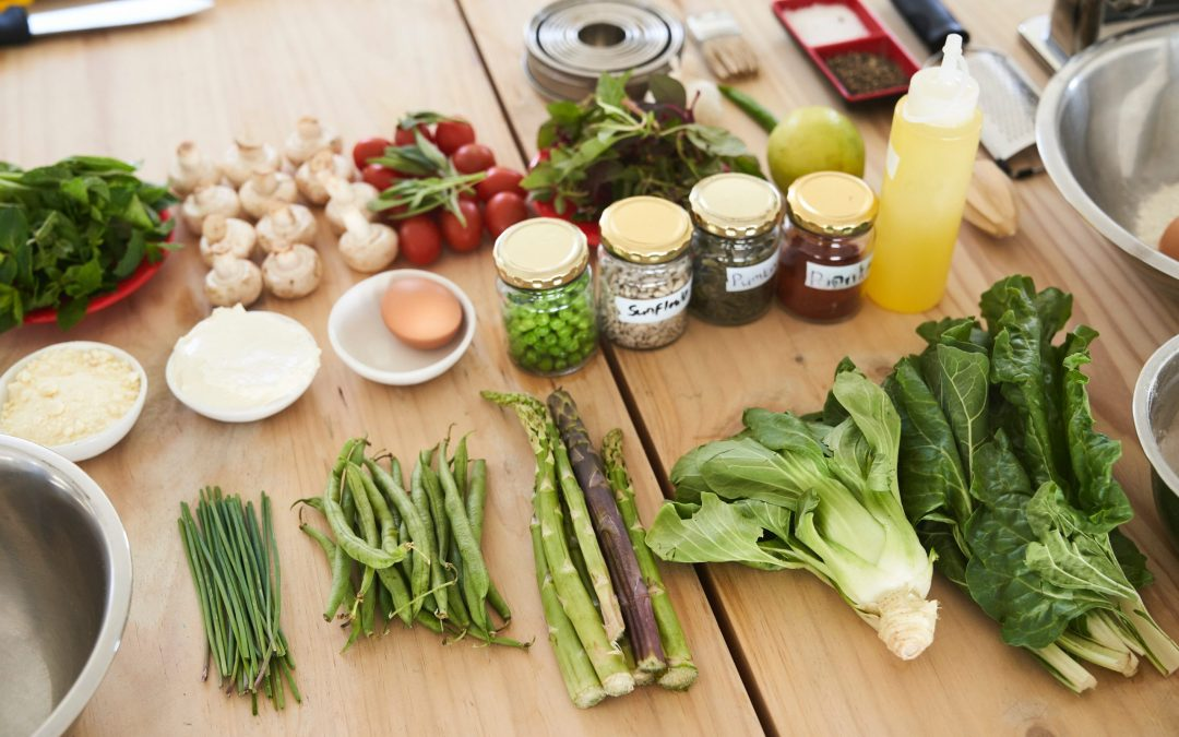 Les 5 avantages d'une planification des repas efficace