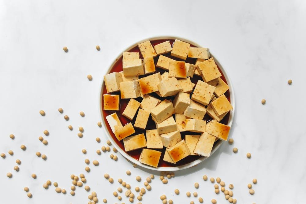 Les 18 meilleures recettes de tofu pour la famille