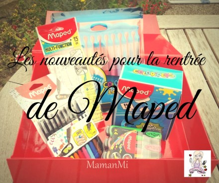 maped mamanmi