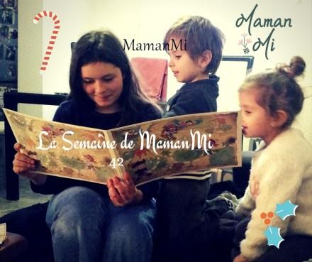 La Semaine de MamanMi 42