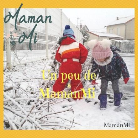 Un peu de MamanMi