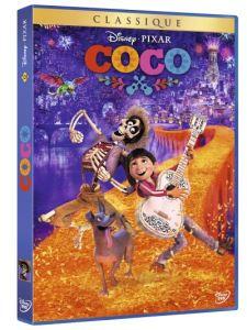 Coco-DVD