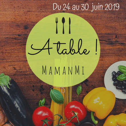A table mamanmi 21