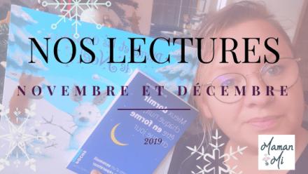 chronique livre lecture enfant maman mi 2019