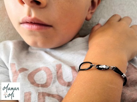 bracelet foot bijoux enfant