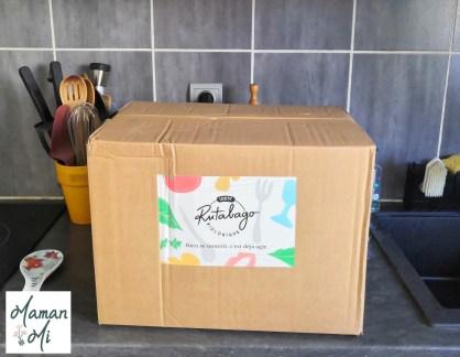 box rutabago