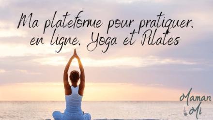 yoga pilates yoze online mamanmi