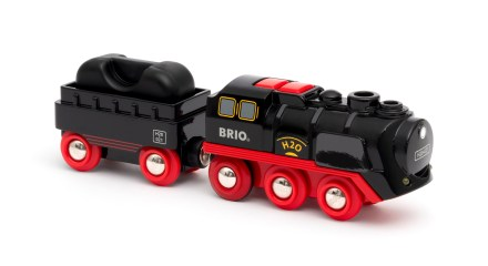 locomotive vapeur brio