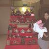 初節句を七段飾りでお祝い。雛人形・五月人形選びは浅草橋で決まり!