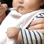 【生後5ヶ月】離乳食のスムーズな進め方と実際のスケジュール