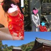鶴岡八幡宮で七五三♪着付け・予約・プレゼント・混雑どうする?