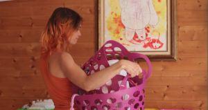 Ma routine ménage de maman / assistante maternelle